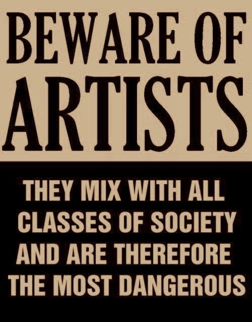 beware-of-artists