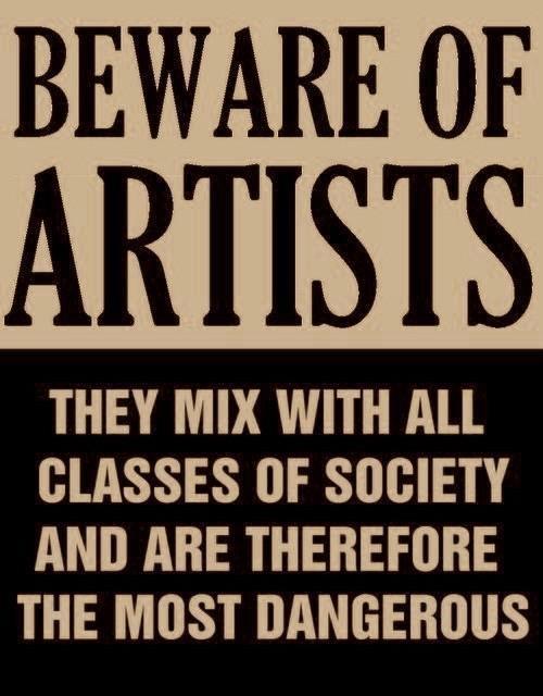 beware-of-artists