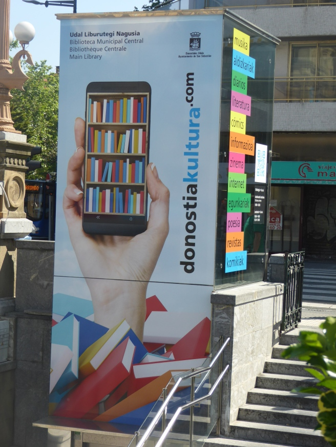 Donostia Library