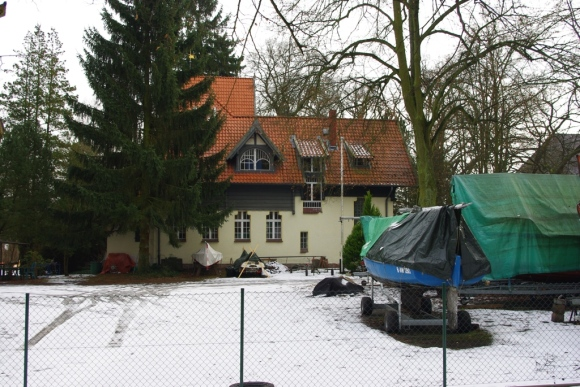Langenscheidt Villa